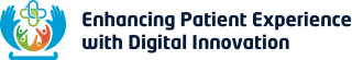Enhancing Patient Experience with Digital Innovation Logo